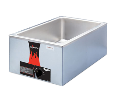 Full Size Chili Countertop Warmer