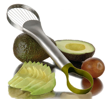 Avocado Pitter
