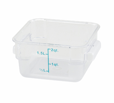 2 qt. Storage Container