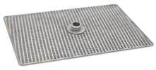 Filter Screen FOR OFE,OFG,OE,OG,500/600 FRYERS