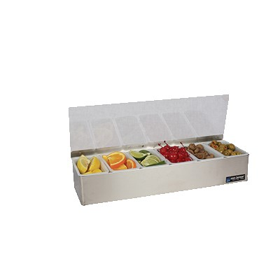 Garnish Tray