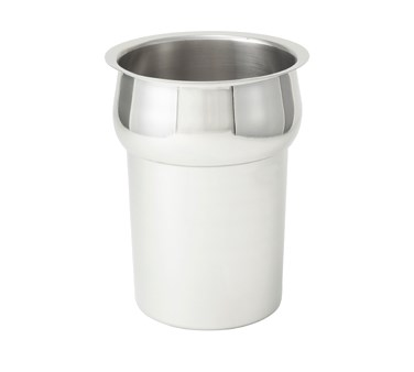 2.5 qt Inset Container