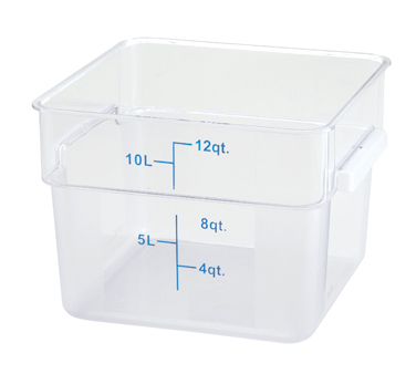 12 qt. Storage Container